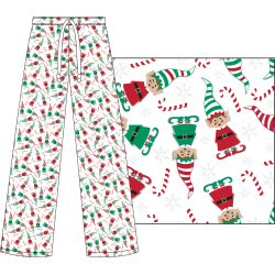 Elf Lineup Pants, by Nap Time®