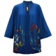 Butterfly Frenzy 3/4 Sleeve Kimono, by A Walk In The Park®