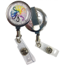 Badge Reel, by Live For Life | Hope For All®