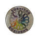 Survivor Round Lapel Pin, by Live For Life   Hope For All®