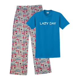 Lazy Days Sleep Set | Nap Time