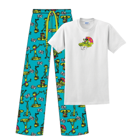 Frog Friends Sleep Set | Nap Time