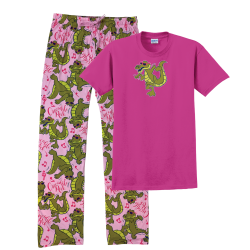 Crocodile Rock Sleep Set | Nap Time