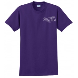 Small Things - Purple Tee