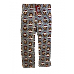 Don't moose with me Women's Sleep Pants - Nap Time™