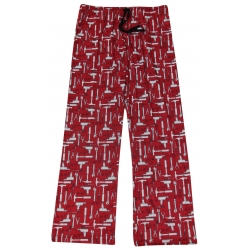 Men's 'Mr. Fix It' Pajama Pant, by Needy Me Nap Time™