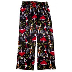 Women's 'Jingle Ladies' Holiday Pajama Pant, by Needy Me Nap Time™