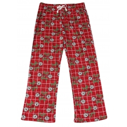 Men & Women 'Jingle All The Way' Holiday Pajama Needy Me Nap Time™