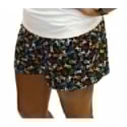 Multi Ribbon - Sleep Shorts
