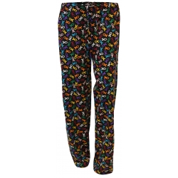 Multi Ribbon - Sleep Pants