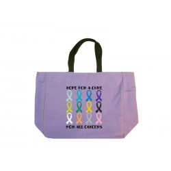 Hope For A Cure Tote