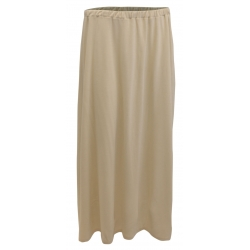 Women's Bleached Sand Skirt, by A Walk In The Park®