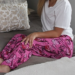 Women's 'Don't Give Sip' Pajama Pant, by Nap Time™