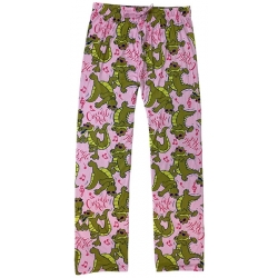 Crocodile Rock Women's Sleep Pants