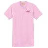 """""""Made a Difference"""" Pink Tee"""